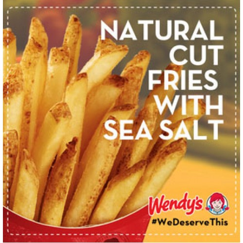 Myregalo Wendys Food For Delivery To Philippines