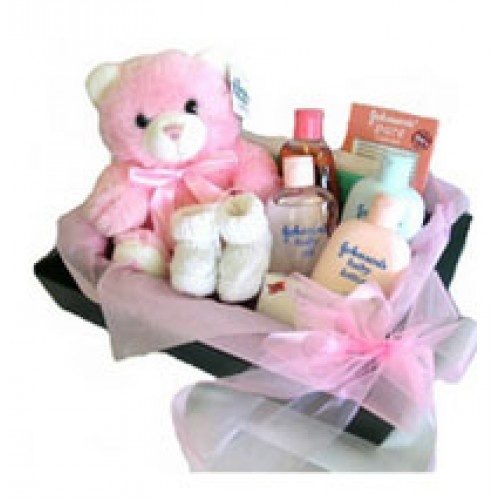 Phil regalo newly gift set to philippines send gifts to newly born baby girl gift set negle Choice Image