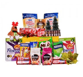 Grocery Package | Send gifts to Philippines - MySarisariStore.com